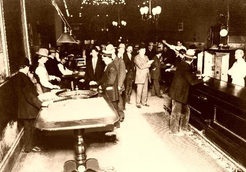 Gambling afi